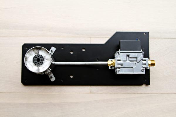 1lb Fuel Conversion Kit III