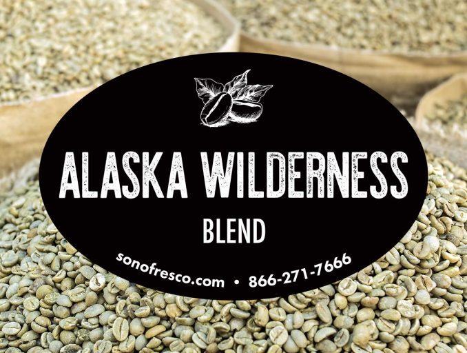 Alaska Wilderness Blend Coffee Beans 678x512  Alaska Wilderness Blend
