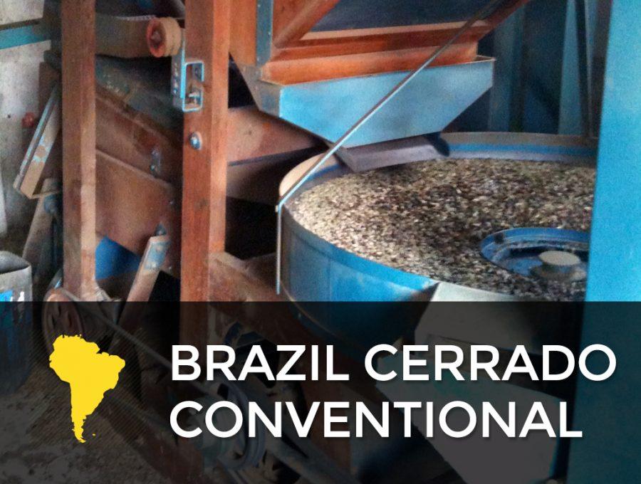 Brazil Cerrado Conventional 900x680  Brazil Cerrado - Conventional
