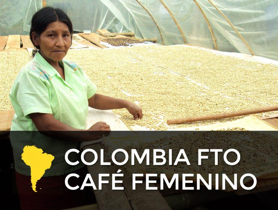 Colombia FTO Café Femenino 1 900x680  Colombia FTO Café Femenino