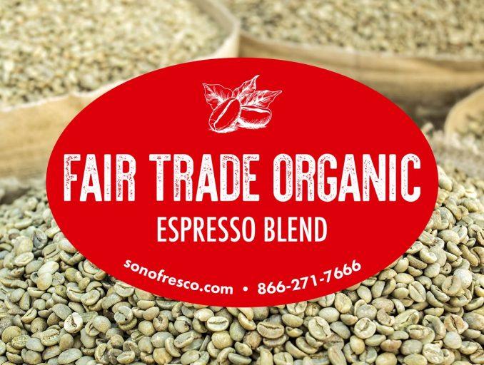 Fair Trade Organic 1 678x512  Fair Trade Organic Espresso Blend