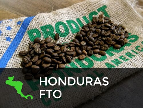 Honduras FTO 500x377  Profile Coffee Roaster