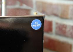 Sonofresco - Coffee Roaster QC Sticker