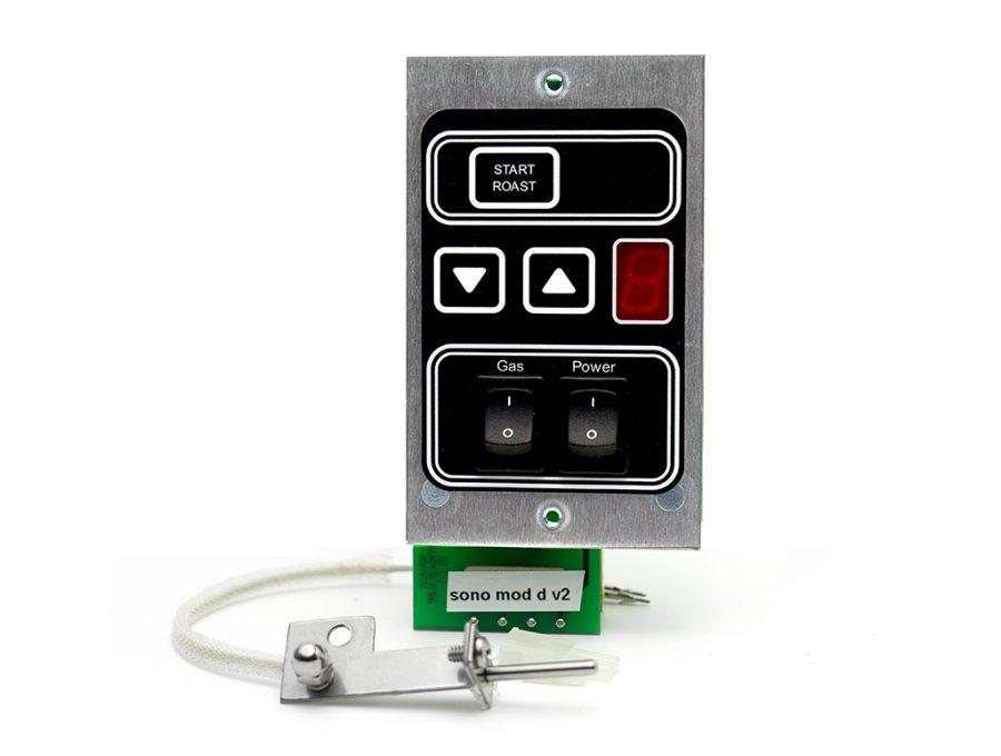 SENSOR UPGRADE W BOARD 1LB PRE 14 900x680  Sensor Upgrade w/ board 1lb Pre 14'