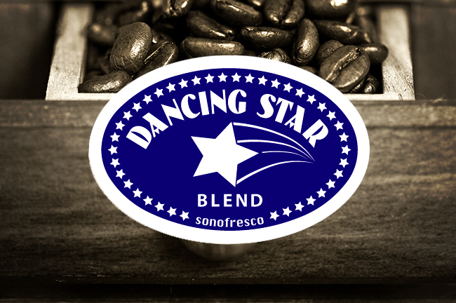 Dancing Star Coffee Beans