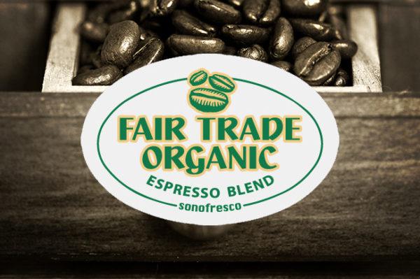 Sonofresco Espresso Blend