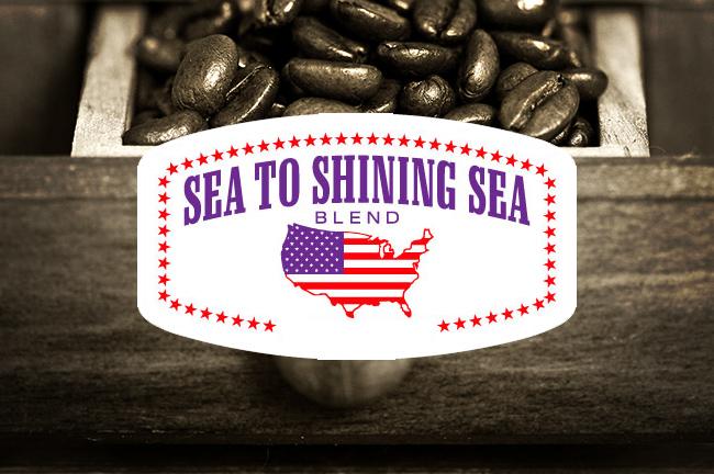 Shining Sea Coffee Beans