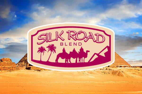 Silk Road Blend