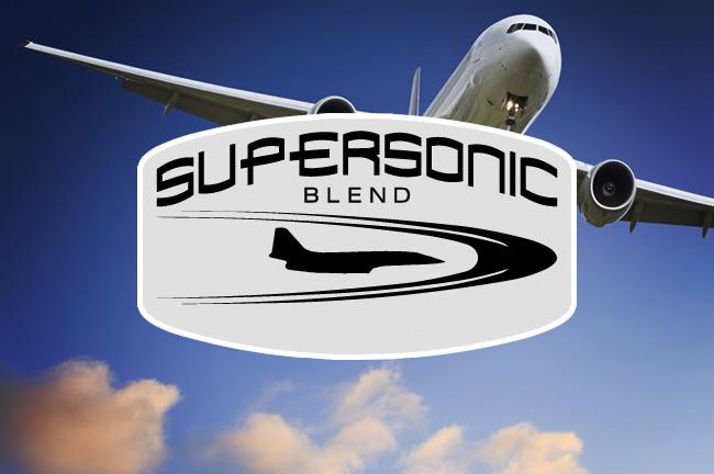 Sonofresco Supersonic Blend