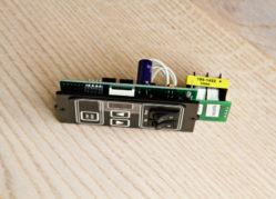 Stainless Sensor III