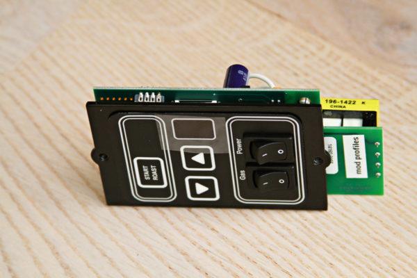 Stainless Sensor IV