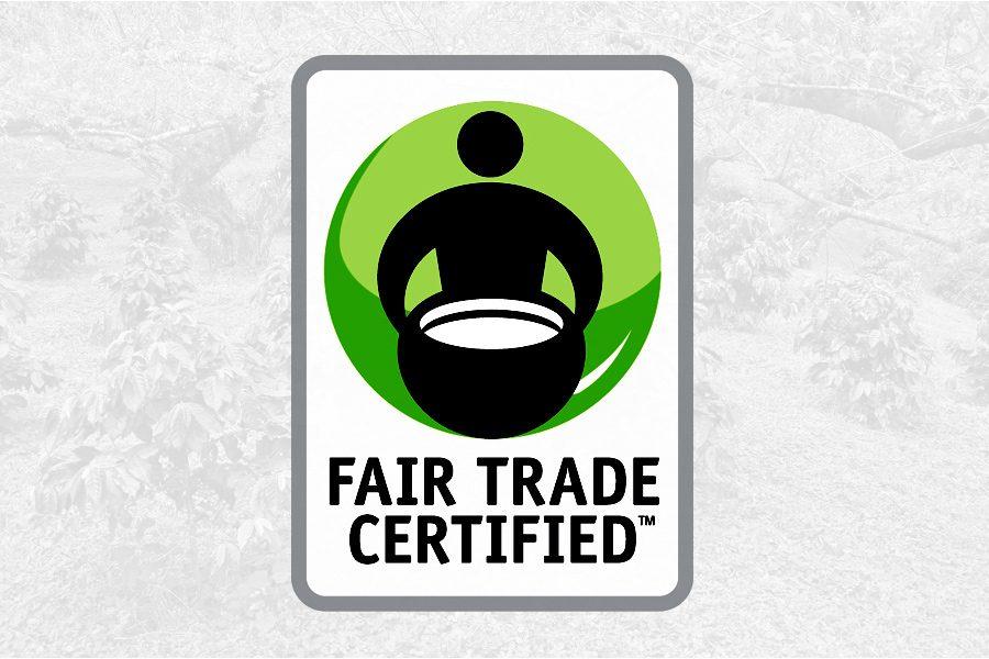 fair trade certified logo 900x600  Rwanda FT