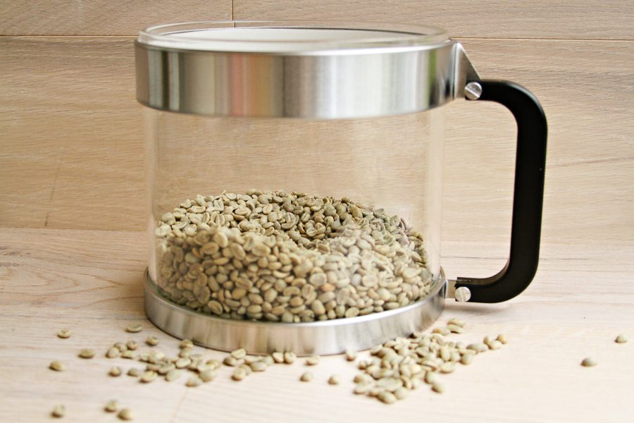 Roast Chamber – Two Pound Roaster