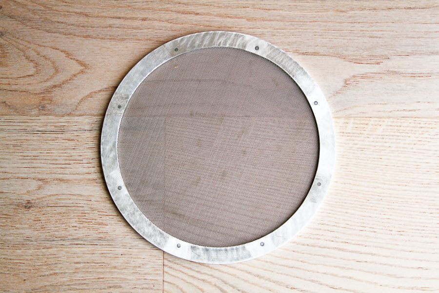 Chaff Screen – 2 lb CR2