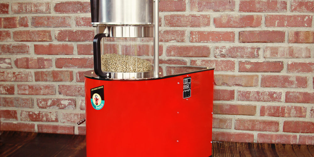 Tips For better Home Roasting Based Coffee - Coffee Roasters
