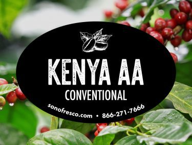 Kenya AA Conventional Beans 375x283 Jazz Note Blend