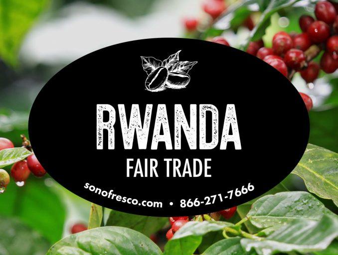 Rwanda FTO Coffee Beans 678x512  Rwanda FT