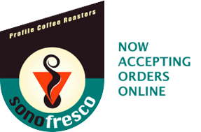 Coffee Roasters | Green Coffee Beans | Sonofresco