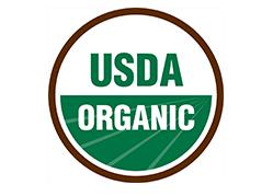USDA Organic Logo - Sonofresco
