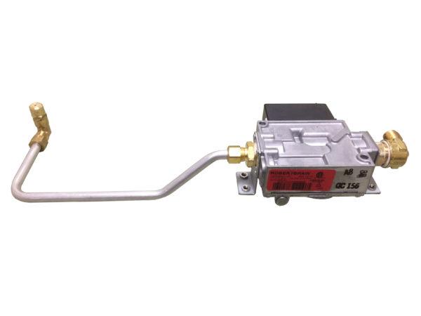 Fuel Conversion LP CR1