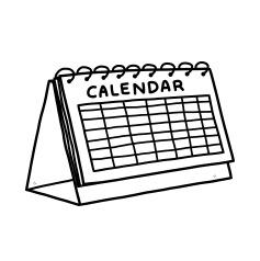 calendar  Coffee Club