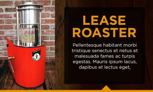 LeaseRoaster 500x300  Roaster Leasing