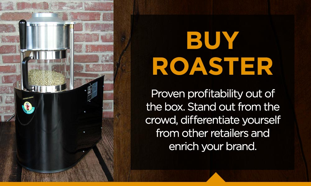 ProfileRoaster BuyRoaster  Coffee Roasters