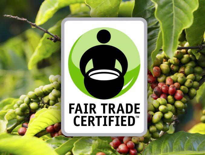 Fair Trade Certified Coffee Beans 678x512  Fair Trade Organic Espresso Blend