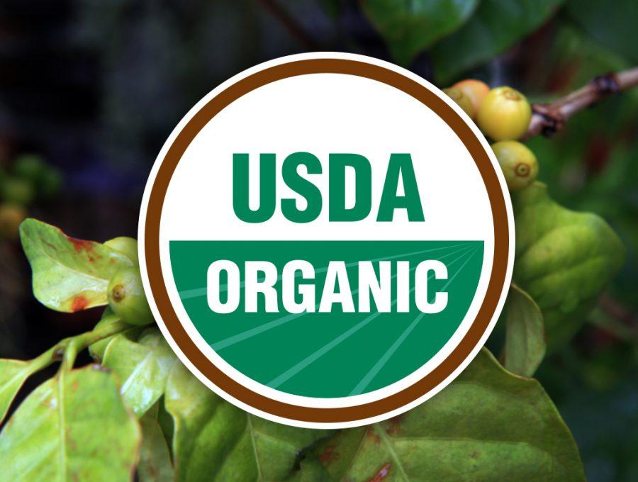 USDA Organic 900x680  Fair Trade Organic Espresso Blend