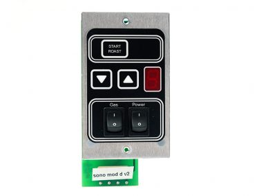 CONTROL BOARD GAS BLUETOOTH COMPATIBLE 2 375x283  2lb Chaff Wall