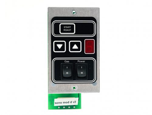 CONTROL BOARD GAS BLUETOOTH COMPATIBLE 2 500x378  Roast Chamber Handle