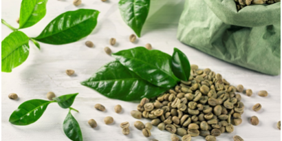 How Green Coffee Beans Can Improve Your Health