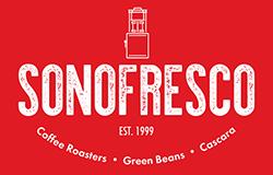 Coffee Roasters | Green Coffee Beans | Sonofresco