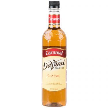 DaVinci Gourmet Classic Caramel Flavoring Syrup