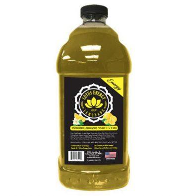 Lotus Lemonade 375x394  Skinny Blue Lotus Energy Concentrate 1/2 Gallon