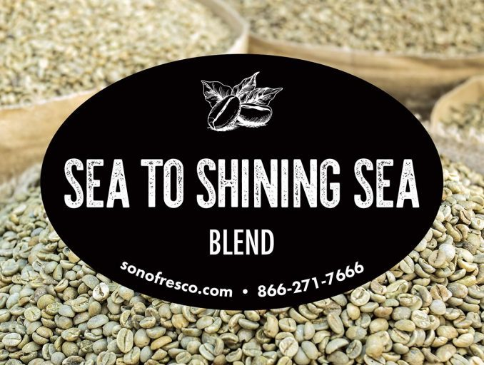 Sea To Shining Sea Coffee Blend 678x512  Sea to Shining Sea Blend