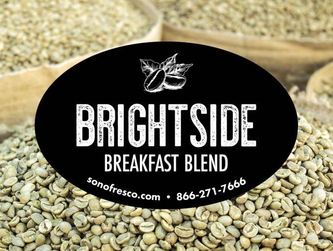 Brightside Breakfast Blend Espresso Coffee Bean Blend 678x512  New! Brightside Breakfast Blend