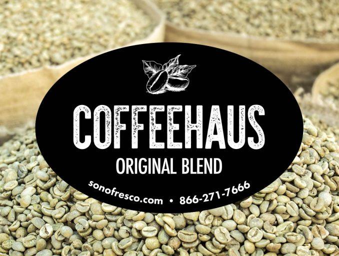 Coffeehaus original blend Coffee Bean Blend 678x512  New! Coffeehaus Original Blend